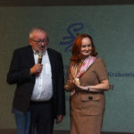 Dr n.med. Jerzy Friediger i lek.Marta Czubaj